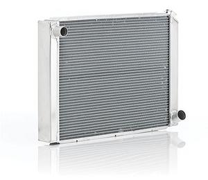 Be-Cool Universal-Fit Universal Radiator 28 x 19 x 3 in P/N 35003