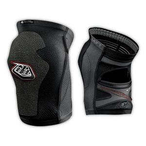 Troy Lee Designs ADULT LG Motocross BMX Bike Knee Guard KG 5400 LG