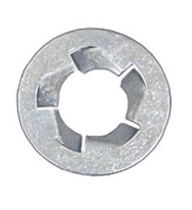 Pushnut Bolt Retainer M10-1.5 24mm Outside Diameter