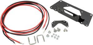 Warn UTV Winch Mount Kit For Honda Pioneer 500 93720