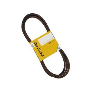 "Genuine Cub Cadet Replacement Deck Belt for 46"" Riding Mower Decks  / 954-05087A, 754-05087, 754-05087A, 954-05087"