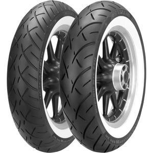 Metzeler 2408400 ME888 Marathon Ultra Rear Tire - 180/65B16 WWW
