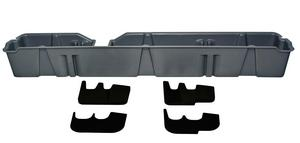 DU-HA 20096 DU-HA Underseat Storage Fits 11-14 F-150