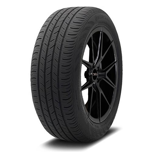 195/65R15 Continental Pro Contact 91H BSW Tire