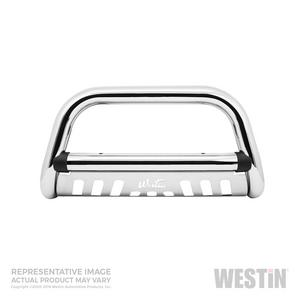 Westin 32-1360 Ultimate Bull Bar Fits 00-07 Sequoia Tundra
