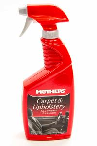 Mothers Carpet and Upholstery Cleaner 24.00 oz P/N 05424