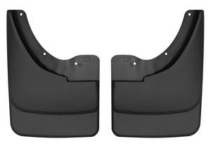 Husky Liners 57301 Custom Molded Mud Guards Fits 95-03 S10 Pickup