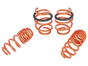 aFe Power 410-302001-N aFe Control Lowering Spring Set Fits 16-18 Focus
