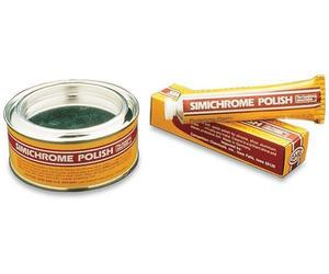 Competition Chemicals 390250 Simichrome Metal Polishing Paste - 8oz.