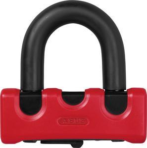 Abus 4003318 58090 1 Granit Power XS67 Lock - Red