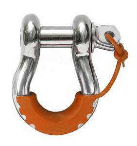 Daystar KU70058AG D-Ring Lockers And Shackle Isolators