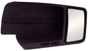 CIPA Mirrors 11802 Custom Towing Mirror Fits 04-14 F-150