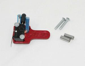 ADVANCED ENGINE DESIGN Holley 4150 Carburetors Nitrous Micro Switch Kit P/N 6086