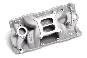 Weiand 8501WND Speed Warrior Intake Manifold