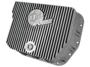 AFE Filters 46-70050 Transmission Pan Fits 94-07 Ram 2500 Ram 3500