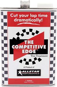 Allstar Performance Competitive Edge Tire Treatment 1 gal Can P/N 78105