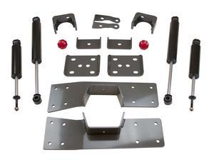 MaxTrac Suspension 200960 Lowering Kit Box