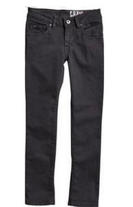Fox T-Rex Youth Jeans Overdyed Black (Black, 26)