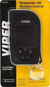 Viper 7945V Responder HD SSD Color Supercode Remote