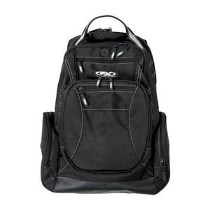 Factory Effex 16-88098 FX Backpack - Black