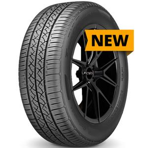 2-215/65R17 Continental True Contact Tour 99T Tires