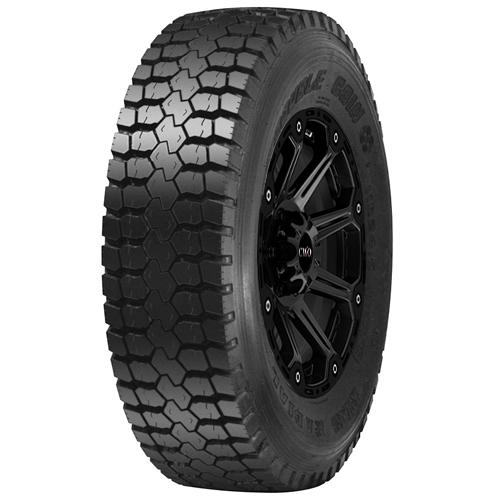 245/70R19.5 Double Coin RLB1 136/134J H/16 Ply Tire