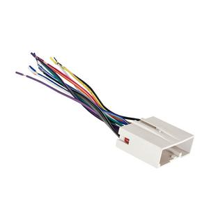 Metra 70-5520 TURBOWire; Wire Harness