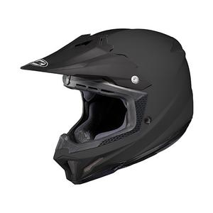 HJC MX ATV Adult Helmet CL-X7 Matte Black 2XL 2X