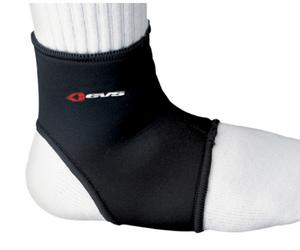 EVS AS06 Ankle Support (Black, Small 6-8)