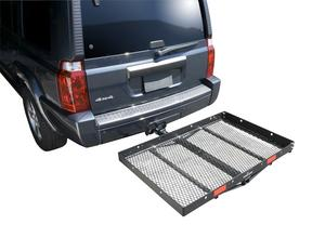 Pro Series 1040100 Solo Cargo Carrier