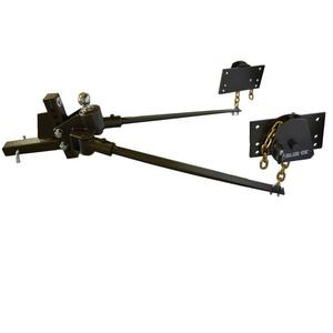 Blue Ox BXW2001 SwayPro Weight Distributing System