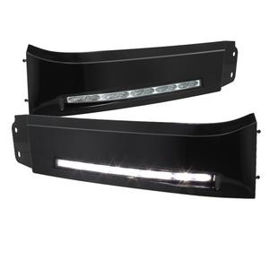 Spyder Auto 5077714 Daytime LED Running Lights Fits 07-13 Tundra
