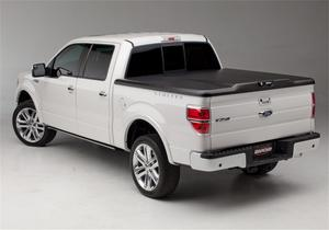 UnderCover UC8016S SE Smooth Tonneau Cover Fits 17-19 Ridgeline