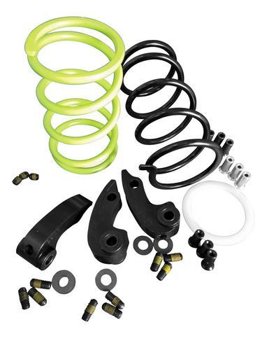 Dalton Pro Adjustable Clutch Kit For Polaris RZR XP 1000 2017 DUV P10X-17    Motoroso