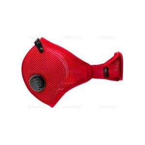 RZ Mask M2 Mask (Red, X-Large)