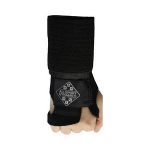 Allsport Dynamics M2 Wrist Support (Black, Medium)