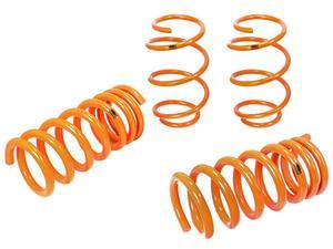 aFe Power 410-301002-N aFe Control Lowering Spring Set Fits 15-17 Mustang