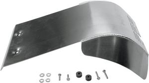 Devol Aluminum Skid Plate for Honda XR650R 00-09 0102-1403