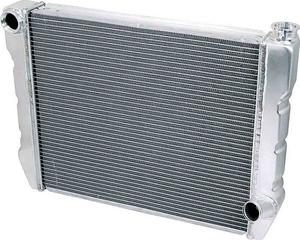 Allstar Performance Universal Radiator 26 x 19 x 2-1/4 in P/N 30046