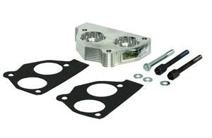 Taylor Billet Specialties 57005 Helix Power Tower Plus Throttle Body Spacer