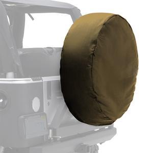 Smittybilt 772917 Spare Tire Cover