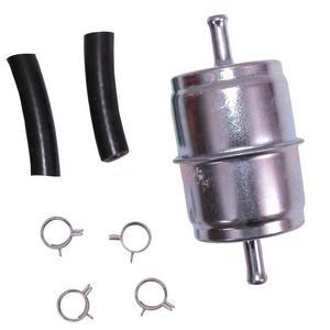 Omix-Ada 17718.01 In-Line Fuel Filter Kit