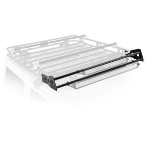 Smittybilt D8085 Defender Series LED Light Bar Brackets