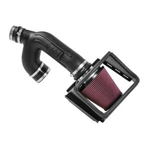 Flowmaster 615157 Delta Force Cold Air Intake Kit Fits 17-18 F-150