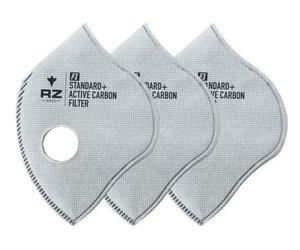 RZ Mask 43606 Dusk Mask Replacement Filter - HEPA - XL Size