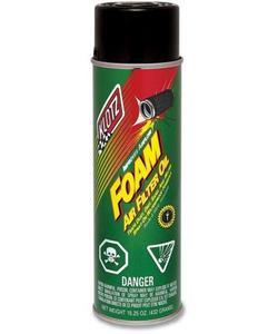 Klotz Oil KL-606 Foam Filter Oil - 15.25oz. Aerosol