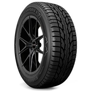 185/65R14 Firestone Winterforce 2 86S Tire