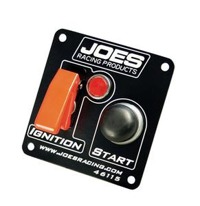 JOES RACING PRODUCTS Dash Mount Switch Panel P/N 46115