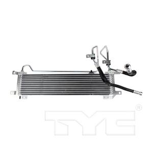 TYC 19058 Transmission Oil Cooler (19058)