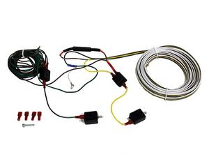Blue Ox BX88334 Wiring Kit